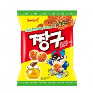 Chang Gu Snack