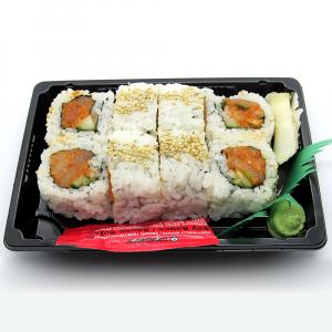 Spicy Tuna Roll (8 pcs)