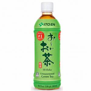 Tea O-I Ocha Itoen