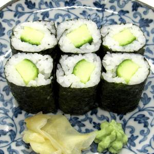 Cucumber (Kappa) Maki