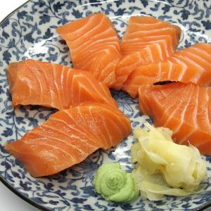 Salmon (6 pcs)