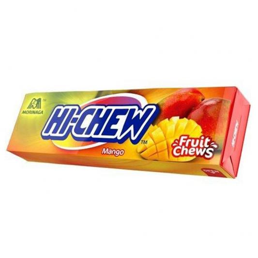 Hi Chew Mango