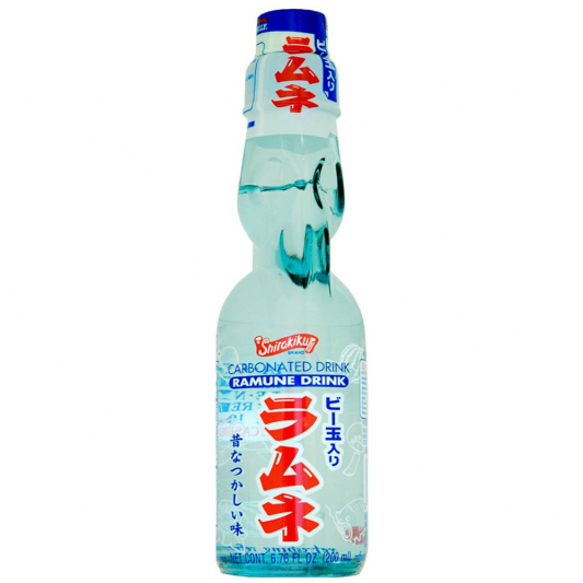Ramune Drink Original