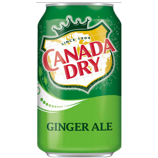Canada Dry (Can)