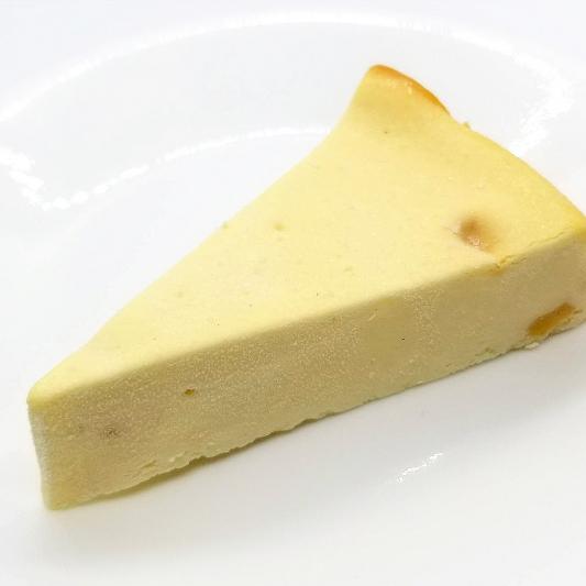 Cheese Cake Mango