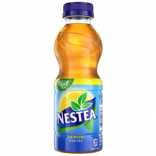 Nestea Lemon (Bottle)