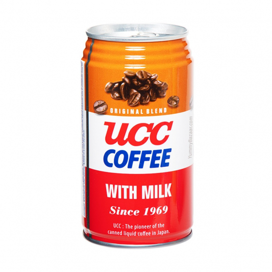 Can Coffee UCC