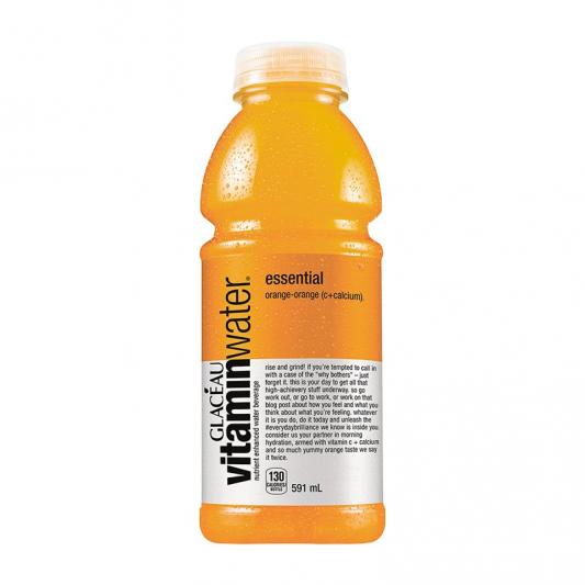 Essential Vitamin Water (Bottle)