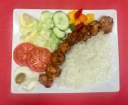 5. Teka Kabab