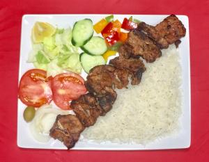 6. Chopaan Kabab