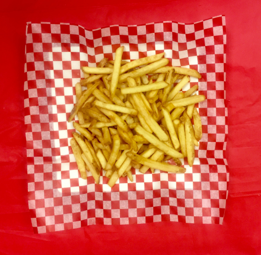 4. French Fries