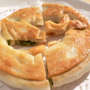9409. Deep Fried Spring Onion Cakes 大元帅葱油饼