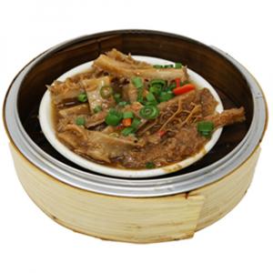 9110. Steamed Beef Tripe in XO Sauce XO酱牛肚