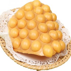 9335. Egg Waffle 鸡蛋仔