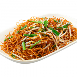 4857. Soy Sauce Chow Mein 豉油皇炒麵