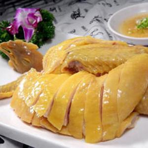 2305. Marinated Chicken (Half) 瑶柱贵妃鸡 (半)