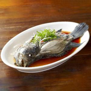 1322. Steamed Fish 清蒸海上鲜