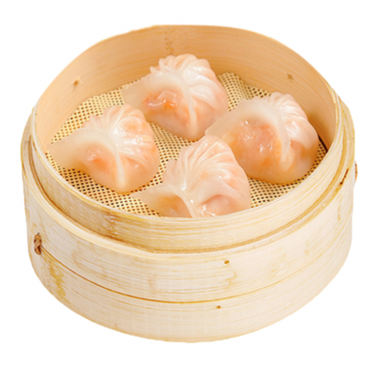 9101. Steamed Shrimp Dumplings 金牌虾饺