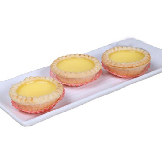 9301. Baked Egg Tart 蛋挞仔