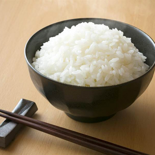 4108. Steamed Rice 白飯