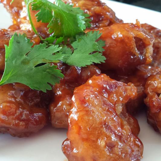 2508. Peking Style Pork Chops 京都肉排