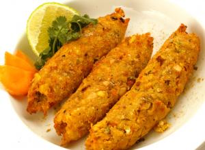 Shikh Kebab
