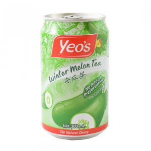 H9. Winter Melon Drink