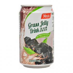 H7. Grass Jelly Drink