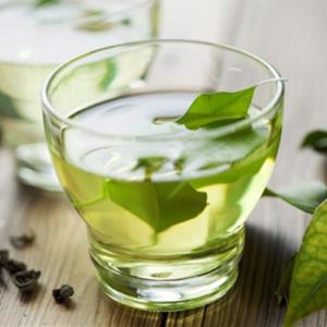H11. Green Tea