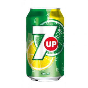 H3. 7-Up