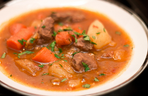 A56. Stewed Beef