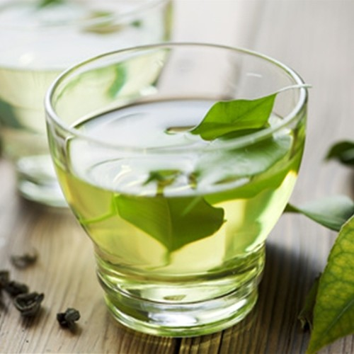 H20. Green Tea