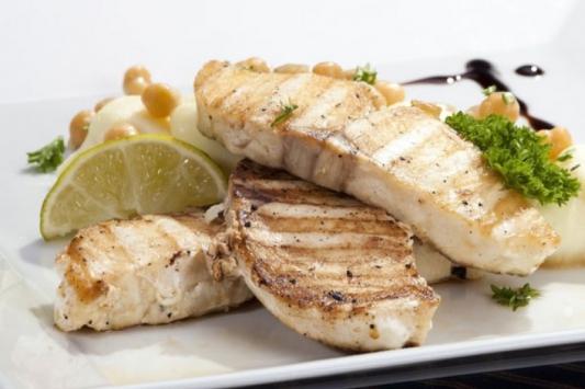 A46. Stewed Ribbonfish