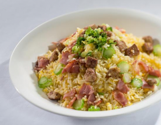 H13. Fuzhou Fried Rice