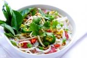 43. Buddha Pho Noodle Soup