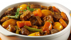 17. Fragrant Beef Stew
