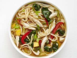 15. House Special Chicken Noodle Soup