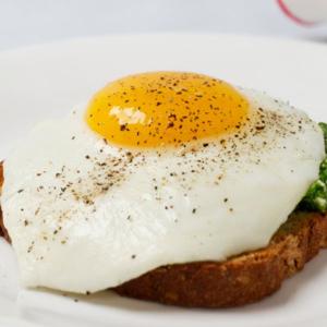 49. Fried Egg