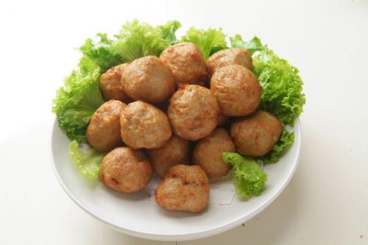 51. Beef Ball