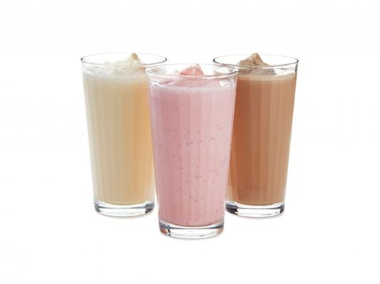 67. Milk Shake