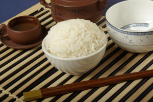 137. Steamed Rice