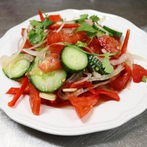 Salads 沙拉