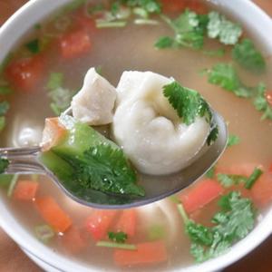 Soup 湯類