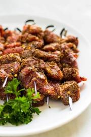Kabob Cumin Flavor (Lamb)