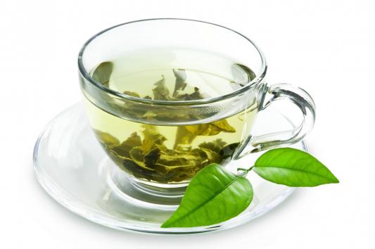 126. Herbal Tea