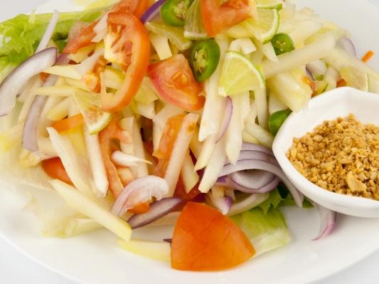 23. Papaya Salad (Som Tam)