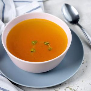 Consomme Soup