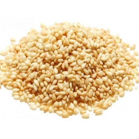 106. Sesame Seed