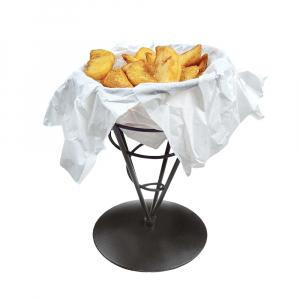 Запеченные картофельные дольки