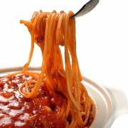 5. Spaghetti Bolognaise